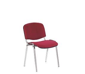 ISO chrome - стул для посетителей