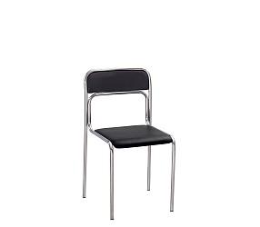 ASCONA chrome - стул для посетителей