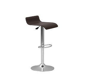 LATINA chrome - стул для барных стоек