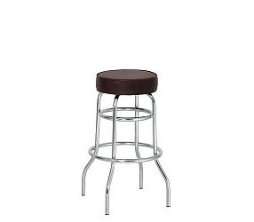 RETRO chrome - стул для барных стоек