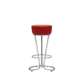 PINACOLADA HOKER chrome - стул для барных стоек