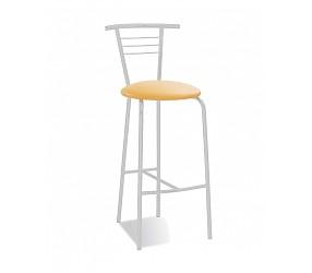 TINA HOKER ALU - стул для барных стоек