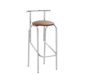 JOLA chrome - стул для барных стоек