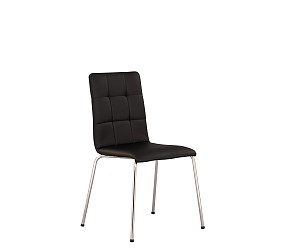 SOFI II chrome - стул металлический