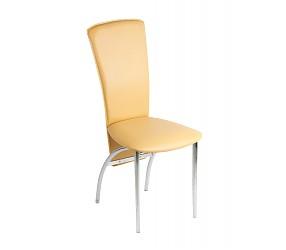 AMELY alu - стул металлический