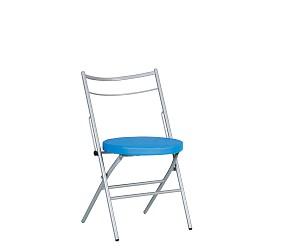CADDY chrome - стул металлический