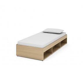 МЕГАПОЛИС - кровать без спинки (51К121)