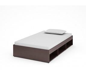 МЕГАПОЛИС - кровать без спинки (51К131)