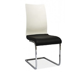 H-791 - стул металлический