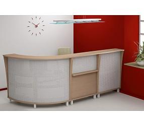 B&O RECEPTION - мебель для приемных