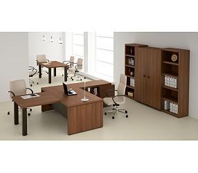 BONN - мебель для руководителя