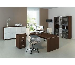 ЛАТТЕ - мебель для руководителя