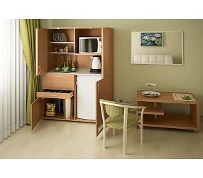 МИНИ-КУХНИ - мебель для офиса