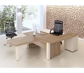 ОКСФОРД - мебель для руководителя
