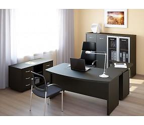 TANGO LUX - мебель для руководителя