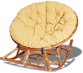 ПАПАСАН - кресло на полозьях
