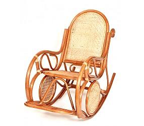САНТЬЯГО - кресло-качалка