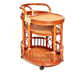 05 - сервировочный стол прямоугольный