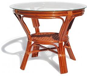 D=95 - стол обеденный круглый