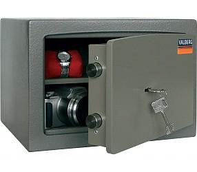 Сейф взломостойкий VALBERG КАРАТ ASK-25