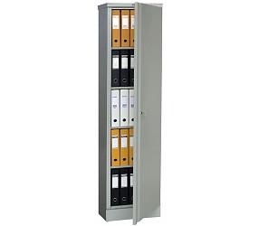 Шкаф архивный ПРАКТИК AM-1845