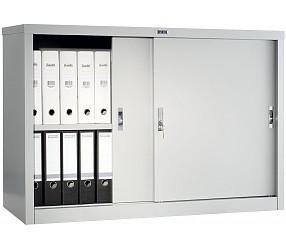 Шкаф архивный ПРАКТИК AMT-0812 (тамбурный)