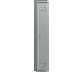 Шкаф для раздевалок ПРАКТИК LS(LE)-01