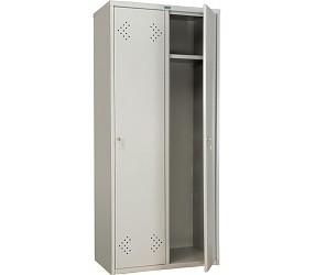 Шкаф для раздевалок ПРАКТИК LS(LE)-21-80 ширина 812 мм