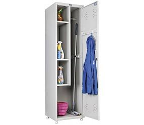 Шкаф для инвентаря ПРАКТИК LS-11-50