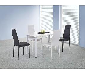 ADONIS - стол MDF с лаковым покрытием