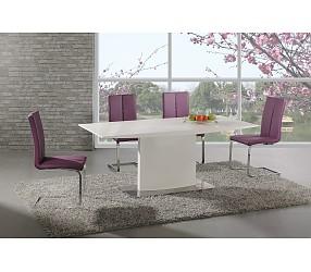ELIAS laquered - стол MDF с лаковым покрытием