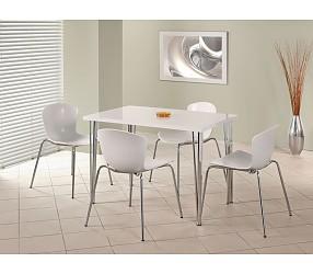 FARON - стол с лаковым покрытием