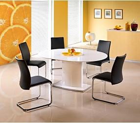 FEDERICO - стол с лаковым покрытием