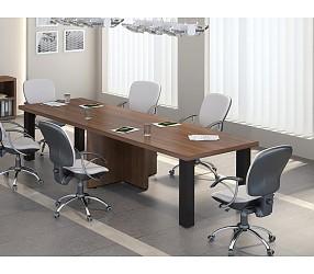 BONN столы заседаний - мебель для руководителя
