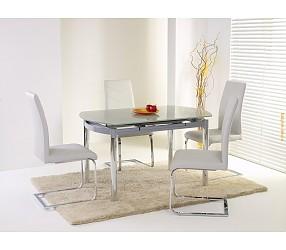 NESTOR - стол стеклянный