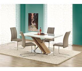 NEXUS - стол с лаковым покрытием
