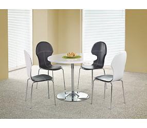 OMAR - стол с лаковым покрытием