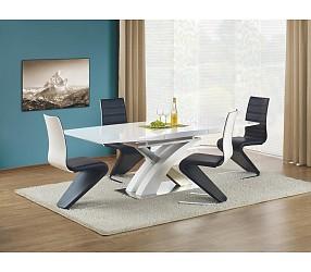 SANDOR laquered - стол с лаковым покрытием