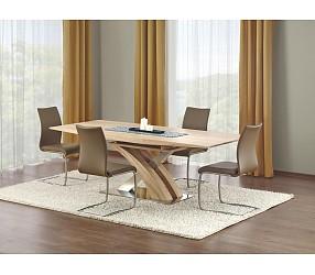 SANDOR - стол деревянный