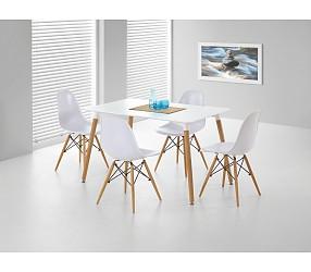 SOCRATES - стол с лаковым покрытием