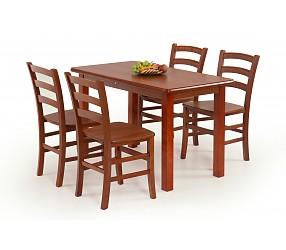 DINNER 115 - стол деревянный
