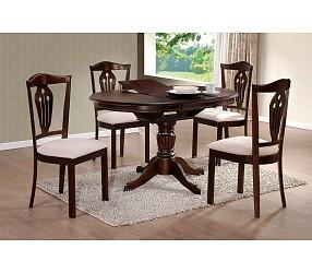 WILLIAM - стол деревянный