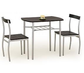 LANCE - обеденная группа (стол и 2 стула)