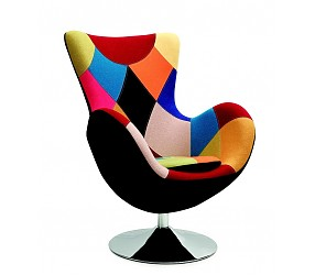 BUTTERFLY - кресло дизайнерское