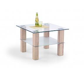 AMELIA square - стол журнальный