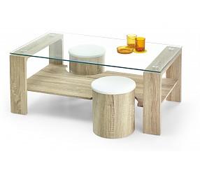 ARWENA - стол журнальный