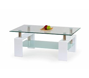DIANA H laquered - стол журнальный