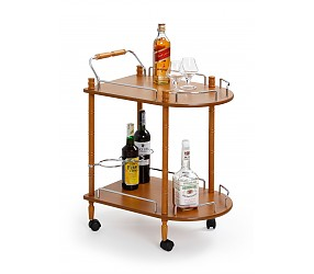 BAR-4 - стол сервировочный