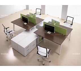 МАТРИКС - мебель для персонала