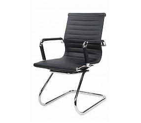PRESTIGE SKID - кресло офисное